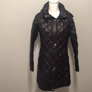 Ralph Lauren Quilted Down Coat
